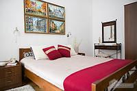 Стильная квартира в центре города, 3х-комнатная (62861)