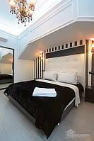 Квартира с дизайнерским ремонтом на пл. Льва Толстого, 2х-комнатная (37604)