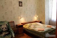 Уютная квартира в самом центре, Студио (21678)