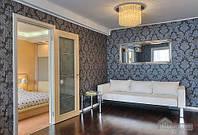 Стильная квартира для четверых, 2х-комнатная (82599)