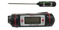 Термометр, TRM-003 термометр со щупом