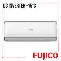 Кондиционер fujico acf-i09ahrdn1 dc inverter -15°с