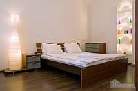 Светлая квартира, 2х-комнатная (91913)