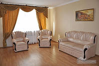 Роскошная квартира на Позняках, 4х-комнатная (83352)