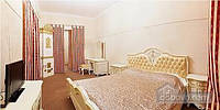Красивая квартира в центре Львова, 3х-комнатная (16354)