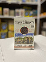 Чай цейлонський Grand elephant's OPA 100г