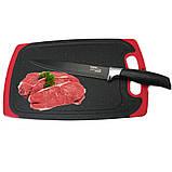 Набір кухонного приладдя та ножів з підставкою 14 предметів Zepline ZP 045, фото 5