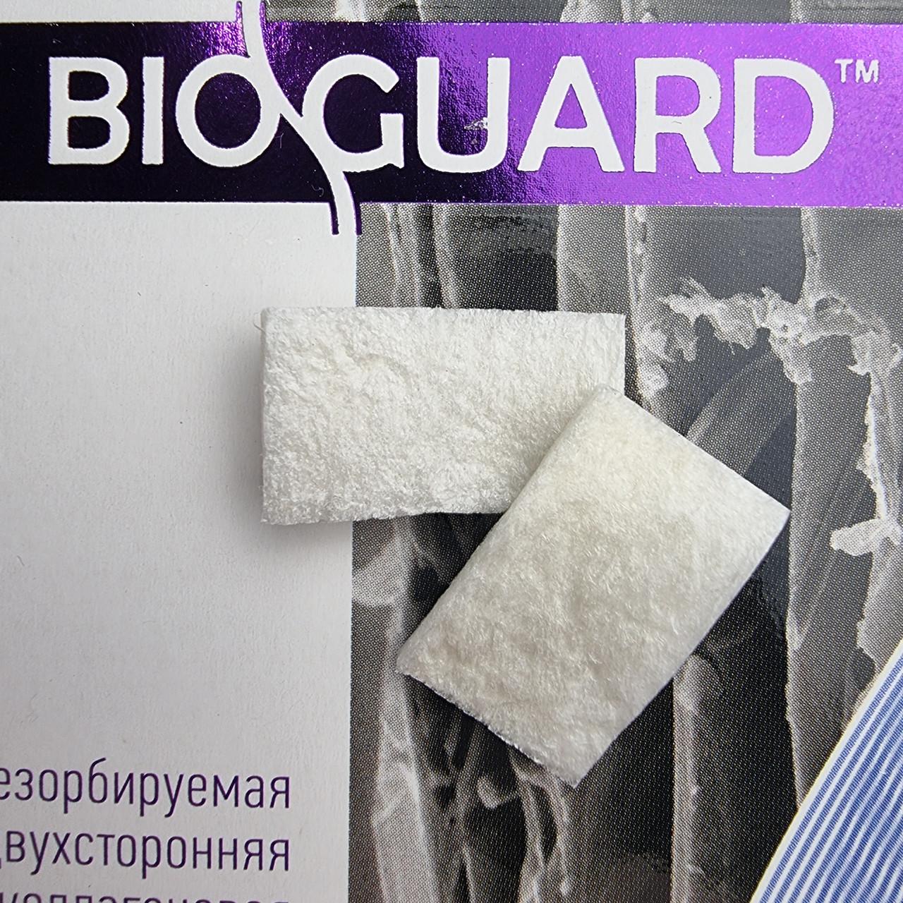 Биоматрикс фліс,(губчаста пластина),Розмір 20х30мм