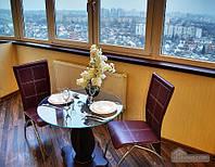 Шикарная квартира в новом доме, 2х-комнатная (62400)