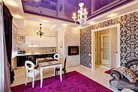 Роскошная уютная VIP квартира, 3х-комнатная (10317)