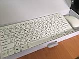 Бездротова клавіатура з мишею W03, фото 3