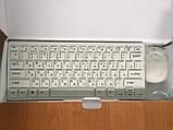 Бездротова клавіатура з мишею W03, фото 5