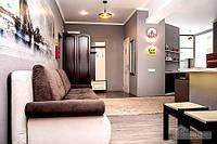 Очень стильная квартира VIP уровня, Студио (23444)