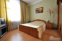 Просторная квартира, 2х-комнатная (37285)