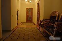 Шикарные Апартаменты В центре, 3х-комнатная (52540)