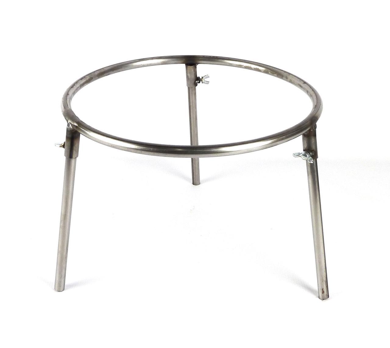 Підставка для казана, тринога, діаметр 320 мм