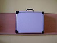 Набор-укладка анти-СПИД в алюминиевом чемодане