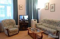 Великолепная квартира на Лютеранской, 2х-комнатная (47409)