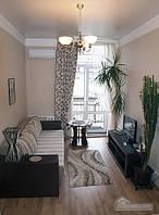 Двухкомнатная квартира в историческом центре, 2х-комнатная (31342)