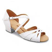 """Спортивно-бальна взуття для дівчаток, ECKSE """"Помона В"""""""