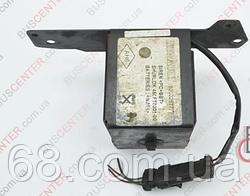 Не работает Звуковий сигнал (автосигналізація,сирена,динамік) Renault Master 2