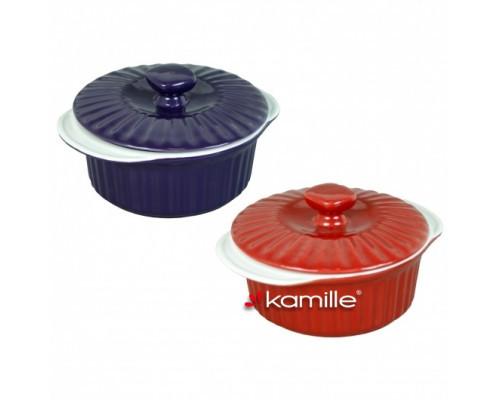 Каструля керамічна Kamille 1,5л