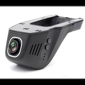 Відеореєстратор на лобове скло DVR D9 WIFI HD 1080p