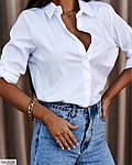 Женская рубашка софт, фото 4