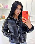 Женская куртка с холофайбером, фото 8