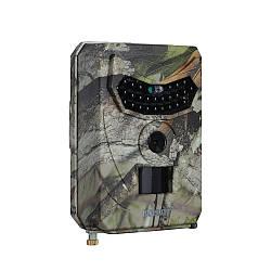 Фотоловушка - камера для охоты Boblov PR-100, 12 Мп, 1080P, ИК 15 метров, угол 120 градусов