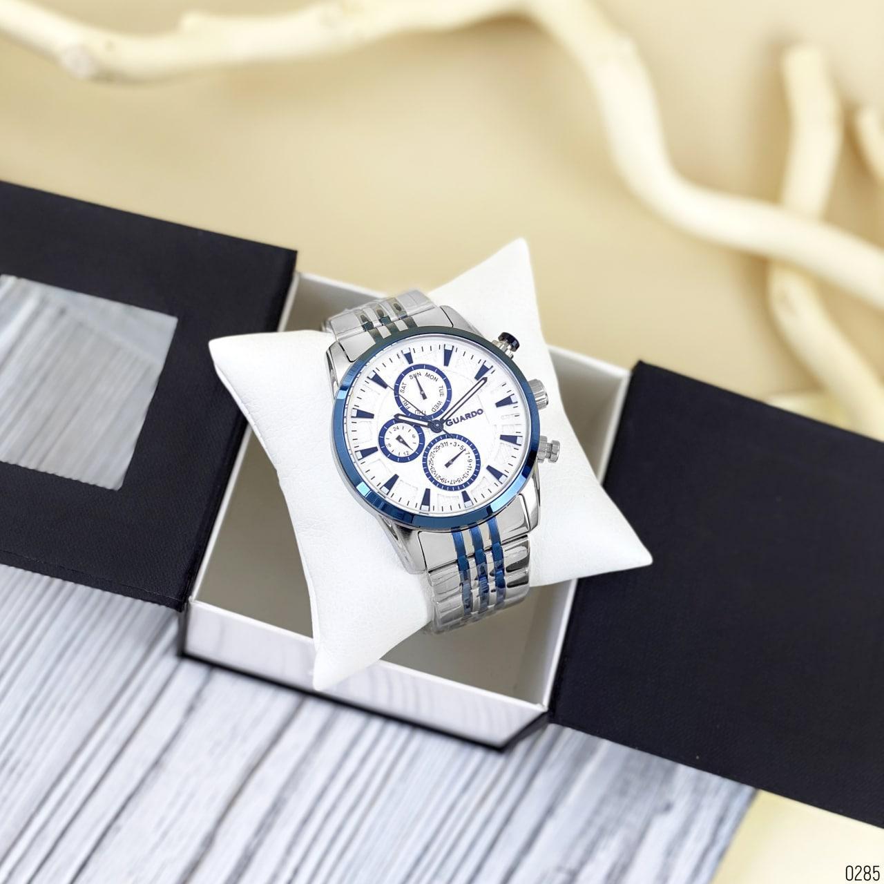 Наручний годинник Guardo 011653