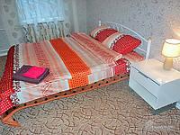 Уютная квартира на улице Антоновича, 2х-комнатная (34623)