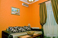 Квартира на Площади Независимости, 2х-комнатная (98023)