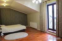 Уютные апартаменты в центре города, 3х-комнатная (76465)