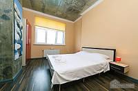 Пентхаус в стиле лофт, 4х-комнатная (32166)