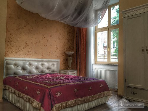 Элитная квартира в самом центре, 2х-комнатная (59310) - Dobovo в Киеве
