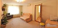 Квартира в квартале от центральной улицы, 2х-комнатная (37746)