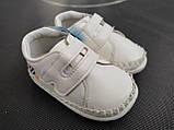 Кросівки для хлопчика 19 р устілка 12,5 см, фото 5