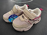 Кросівки для хлопчика 23 р устілка 14,5 см, фото 7