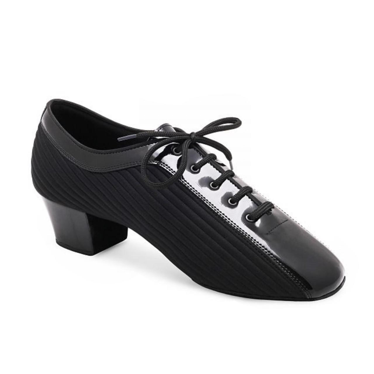 """Чоловіче взуття для спортивно-бальних-танців, латина ECKSE """"Рем"""""""