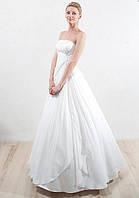 Оптовые скидки! Свадебные платья классические собственного производства, №5957