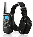 Електронний електро нашийник для тренування дресировки собак та цуценят ZEPMA DOG TRAINING (6111), фото 4