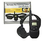 Електронний електро нашийник для тренування дресировки собак та цуценят ZEPMA DOG TRAINING (6111), фото 6
