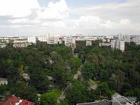 Панорамные апартаменты , 3х-комнатная (75160)