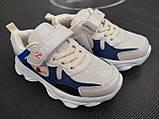 Кроссовки для мальчика   31 р стелька 19 см, фото 6