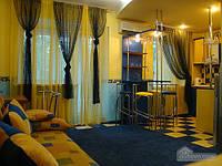 Квартира на Ильича, 3х-комнатная (34788)