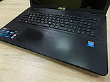 17.3  Екран  Потужний Ноутбук  Asus F751M +  Чотири ядра  + 8 ГБ RAM + Гарантія, фото 6