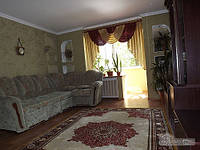 Уютная квартира с Wi-Fi в центре города, Студио (78987)