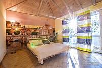 Уютный дом-коттедж с комфортными условиями, Студио (86160)