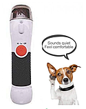 Точилка Кігтеріз Триммер для стрижки кігтів собак котів тварин ZEPMA DOG NAIL (5068), фото 3